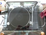 Zarathustra S5 Fitted With Simon Yorke S7 Tonearm