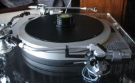 Audio Technica AT1100 Tonearm