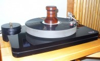 Bix Turntable With Grace G-840f Tonearm